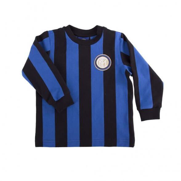 """FC Inter """"My First Football Shirt"""""""