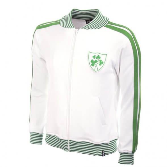 Veste rétro Irlande 1974
