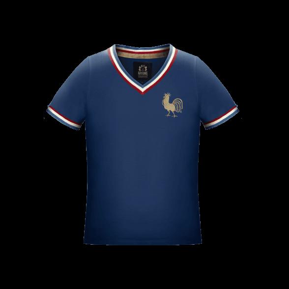 France | Le Bleus | Enfant