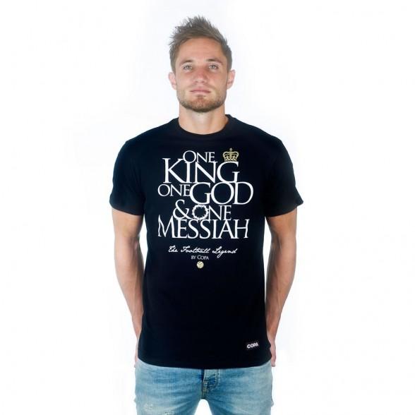 Messiah T-Shirt | Black