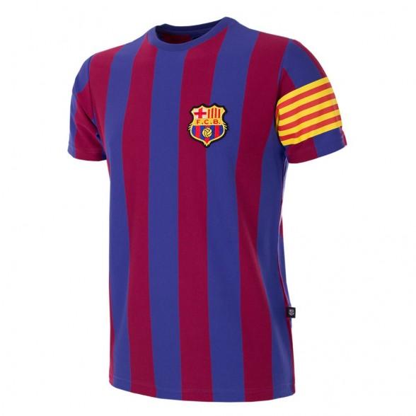 FC Barcelona Captain T-Shirt