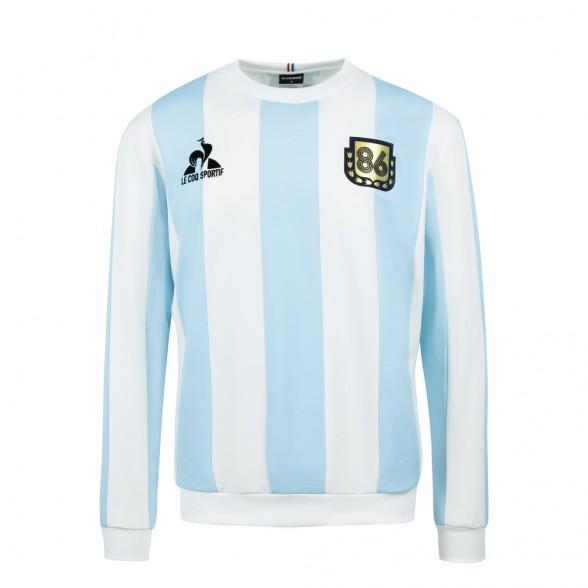 Sweat-shirt commémoratif Maradona 1986