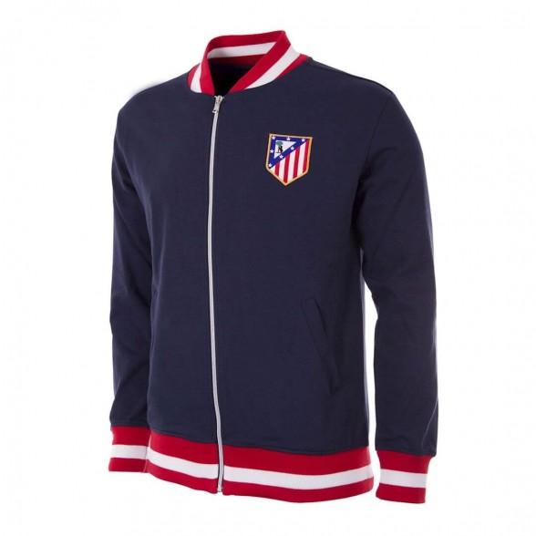 Veste vintage Atletico Madrid 1969