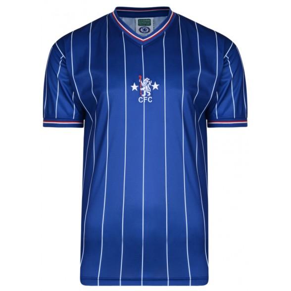 Maillot rétro Chelsea 1982/83