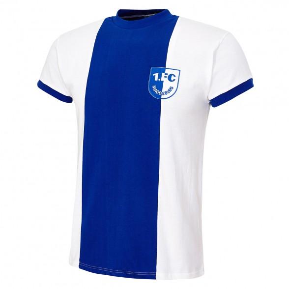 Maillot 1. FC Magdeburg 1973-1974