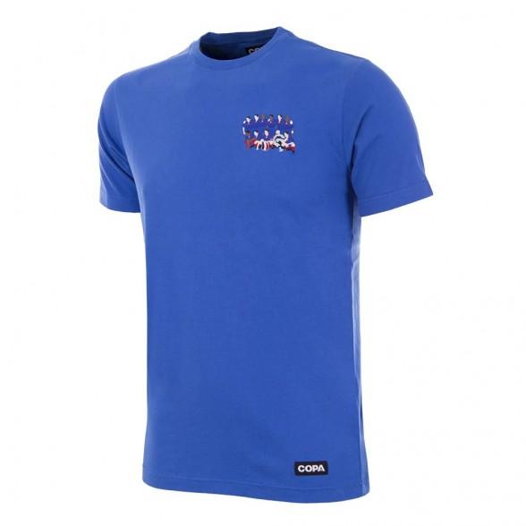 France 2000 European Champions T-Shirt