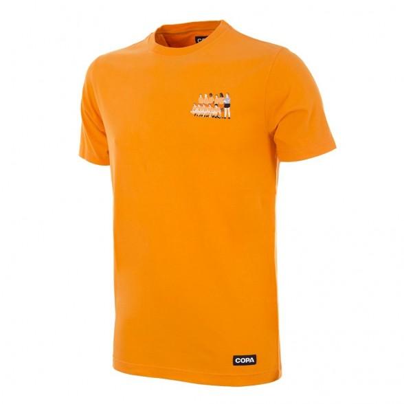 Hollande 1988 European Champions T-Shirt