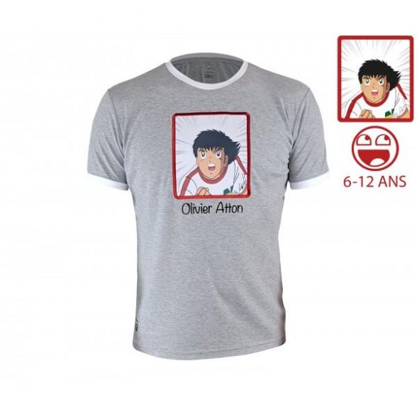 Tee Shirt Olivier Atton   Enfant