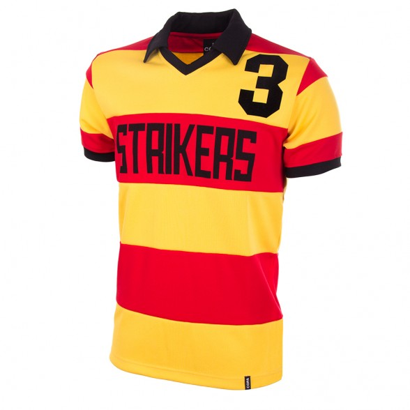 Maillot Fort Lauderdale Strikers 1979