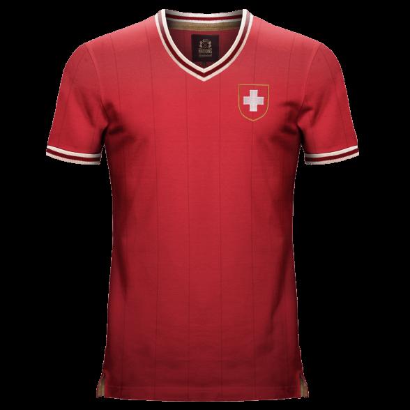 Suisse   Die Nati