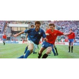 Maillot rétro Espagne 1990