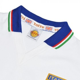 Maillot rétro Italie Mondial 1982 extérieur