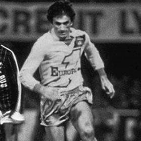 Maillot rétro FC Nantes 1982/83