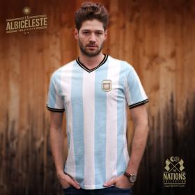 Argentina | La Albiceste