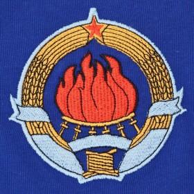 Maillot rétro Yougoslavie 1974