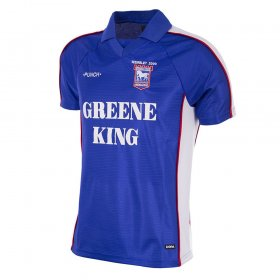 Maillot Ipswich Town 1999/00