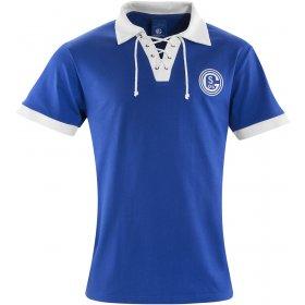 Maillot FC Schalke 04 1950/51