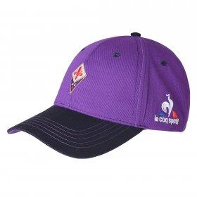 Casquette AC Fiorentina Le Coq Sportif