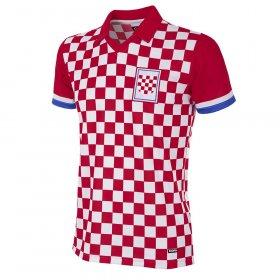 Maillot rétro Croatie 1990