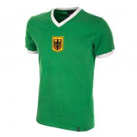 maillot allemagne vert