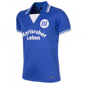 Maillot rétro Karlsruher 1977/78