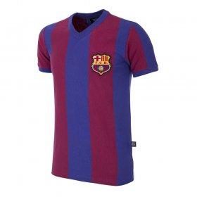Maillot rétro FC Barcelona 1955/56