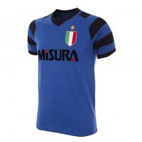 Maillot rétro Inter 1989/90