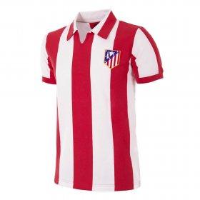 Atletico Madrid 1970-71 retro shirt