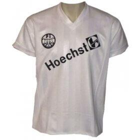 Maillot Eintracht Frankfurt 1987-88