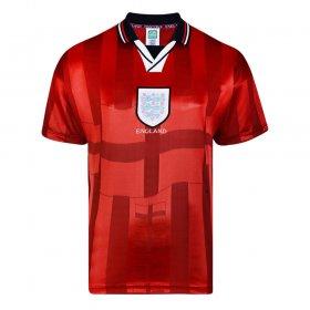 England 1998 retro shirt product photo