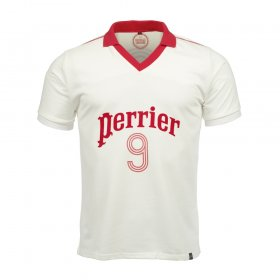 Maillot rétro AS Nancy 1977-78