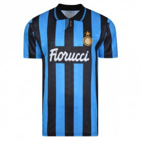 Maillot rétro Inter 1992