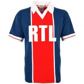 Maillot rétro Paris 1981-82