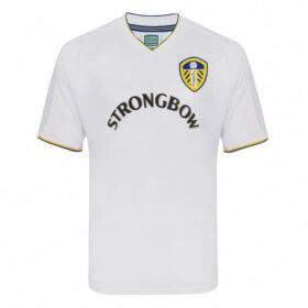 Maillot Leeds United 2000/01
