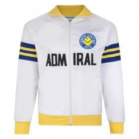 Veste rétro Leeds 1978 Admiral
