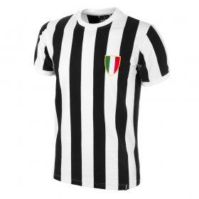 Maillot rétro Juventus années 70