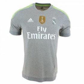Maillot rétro Real Madrid 2015-2016 Extérieur
