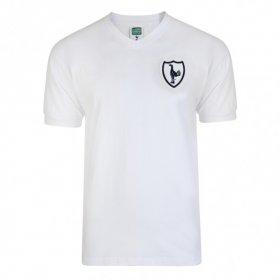 Maillot rétro Tottenham Hotspur 1962 -  Nº 8