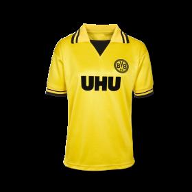 Maillot Borussia Dortmund 1980-83