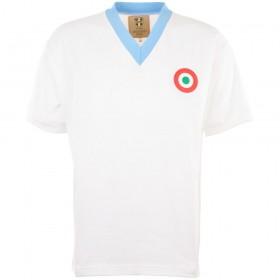 Maillot rétro Lazio 1958/59