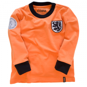 Pays-Bas 'My First Football Shirt'