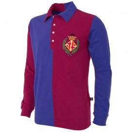 Maillot rétro FC Barcelona 1899