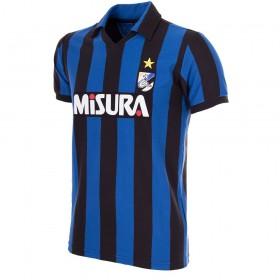 Maillot rétro Inter 1986/87