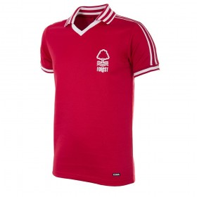Maillot Nottingham Forest 1976/77