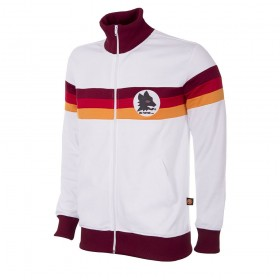 Veste rétro AS Roma 1981/82