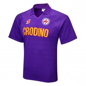 Maillot rétro Fiorentina 1988/89