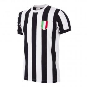Maillot rétro Juventus 1952/53