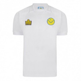 Maillot rétro Leeds United 1973/74 Admiral