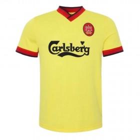 Maillot rétro Liverpool FC 1997-98 | Extérieur