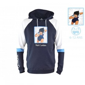 Sweat Shirt Mark Landers | Enfant